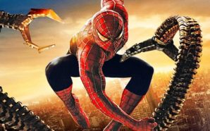 Spiderman 2 web opt