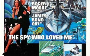 The Spy who loved me web