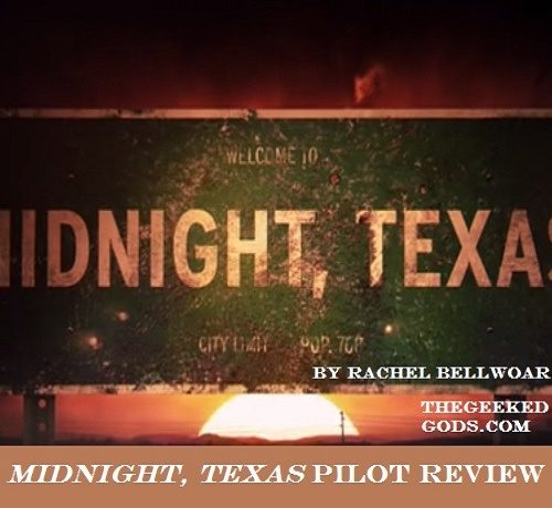 featured Midnight cover