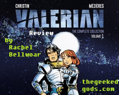 featured Valerian