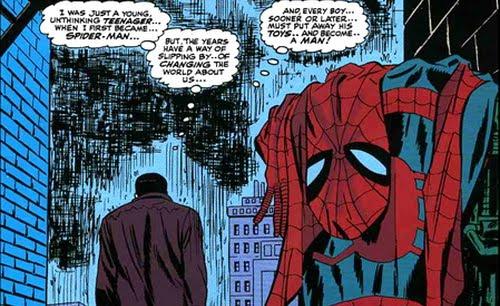 spiderman4dead