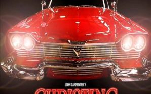 Stephen King at the Movies: CHRISTINE (1983)