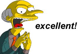 Mr Excellent