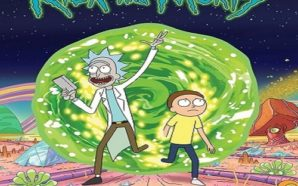 Rick and Morty 10 Ten Moments… Don't Even Trip