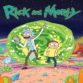 Rick and Morty Cover web
