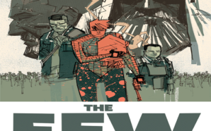 TheFew_TP-1 cover