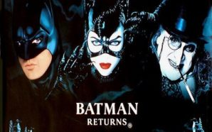 Batman Returns: Legends of the Strangest Batman Movie Ever Made