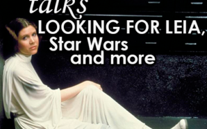 Director Annalise Ophelian talks 'Looking for Leia' documentary, 'Star Wars,'…