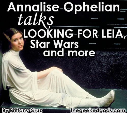 Featured Image Looking for Leia Interview