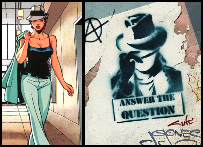 Renee-Montoya-Answer-the-Question