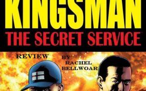featured Kingsman
