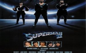Superman II-Kneel Before Zod