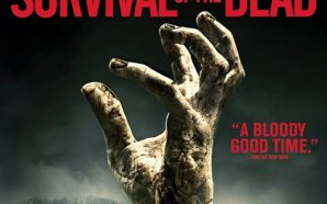 The Franchise Files – Survival of the Dead (2009)