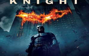 The Dark Knight Review-Road To Justice League