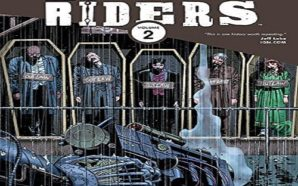 Review: Rough Riders Vol. 2
