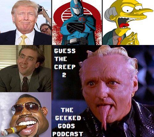 Guess the Creep web