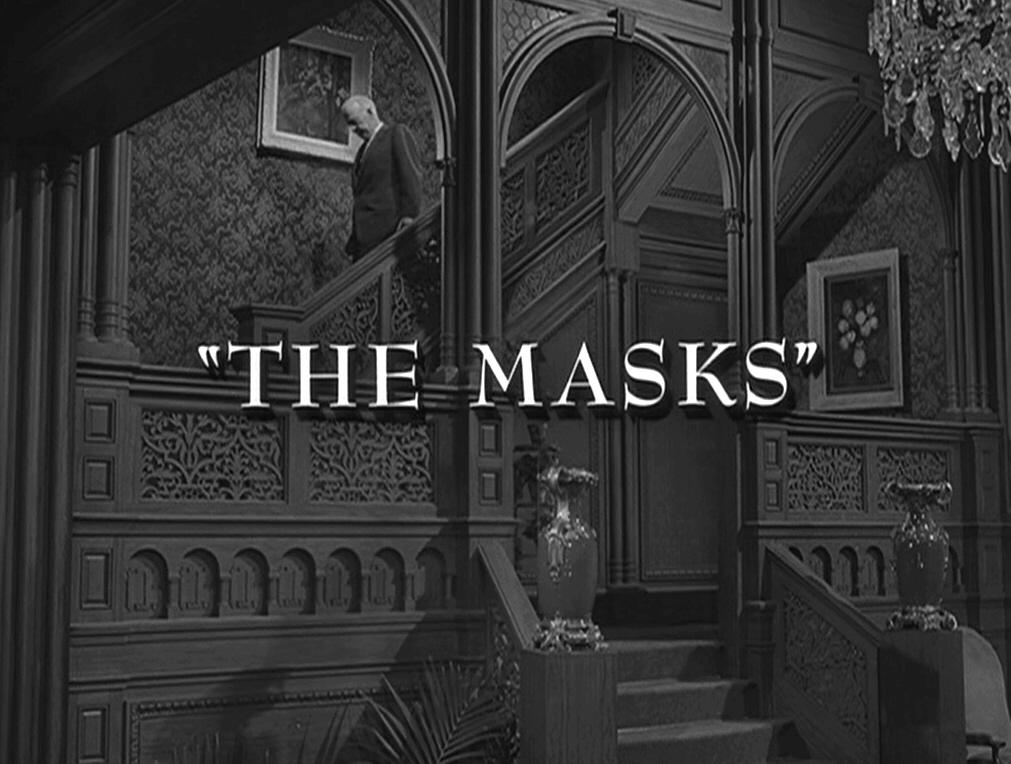 Masks Title