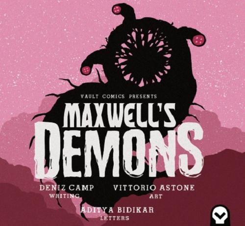 Maxwell 3