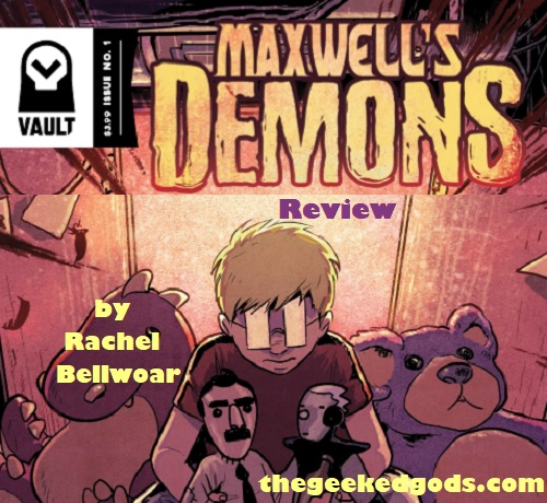 featured Maxwell