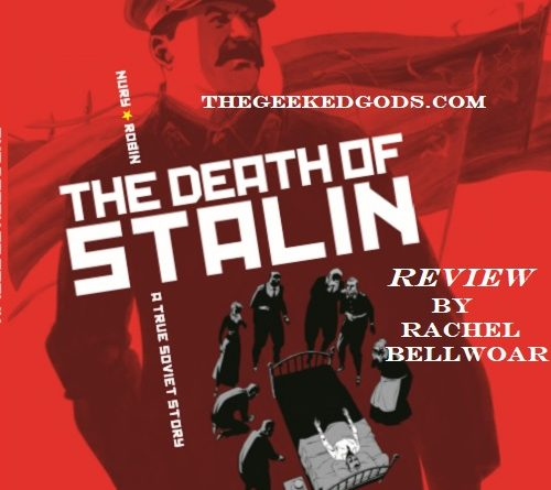 featured Stalin