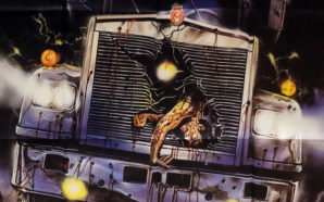 Killer Trucks: Maximum Overdrive (1986)