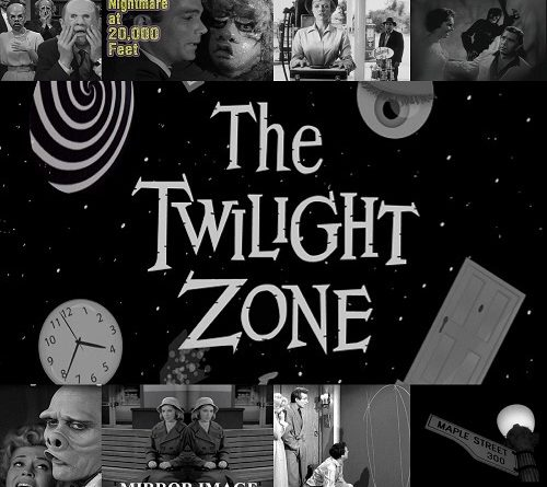twilight zone 1 cover 1