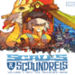 ScalesAndScoundrels_Vol01 Web cover