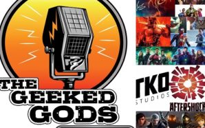 The Geeked Gods Podcast-Most Anticipated 2019