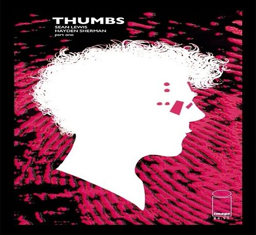 Thumbs 1 Podcast Cover