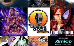 The Geeked Gods Podcast-End Game or How Peter Barker survived…