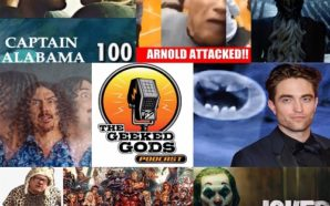 The Geeked Gods Podcast-Batman Sparkles