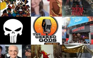 The Geeked Gods Podcast-Kanye is Magic and Wutang is for…